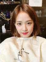 Jisoo CH+ Update 180418