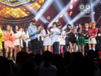 BLACKPINK AIIYL SBS Inkigayo Win 2