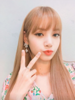 Lisa IG Story Update 180813