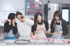 BlackPink House IG Update 061217