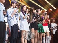 BLACKPINK AIIYL SBS Inkigayo Win 3