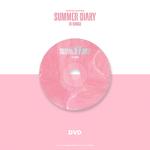 BLACKPINK Summer Diary in Hawaii DVD