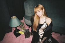 Lisa for Cosmopolitan Korea August Issue 2