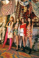 BLACKPINK As If It's Your Last Teaser 2