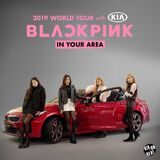 BLACKPINK 2019 World Tour (In Your Area)/Gallery