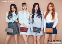 Black Pink Saint Scott 4