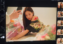 Jennie IG Update 180713 5