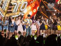 BLACKPINK AIIYL Inkigayo Win 2