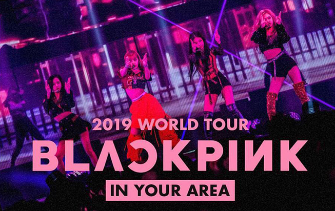 BLACKPINK 2019 World Tour (In Your Area) | BLACK PINK Wiki