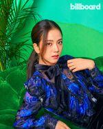 BlackpinkXBillboard - March 2019 Edition Jisoo