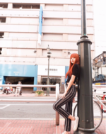 Lisa in Tokyo IG Update 160917 4