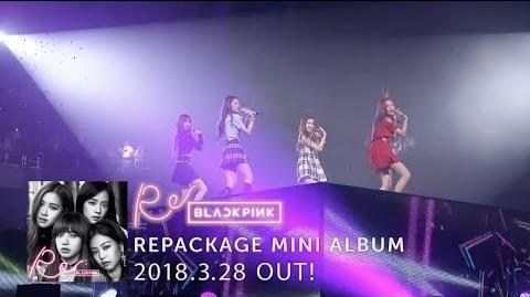 BLACKPINK - 'AS IF IT'S YOUR LAST' from BLACKPINK PREMIUM DEBUT SHOWCASE