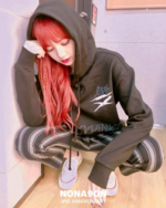 Lisa for Nonagon 3rd Anniversary