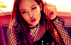 Jennie Boombayah MV 16