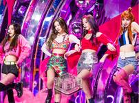 BLACKPINK AIIYL SBS Inkigayo Comeback Stage 2