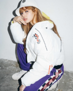 Lisa for xgirljp × n nona9on collaboration 3