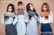 Black Pink Saint Scott 5