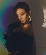 Jennie IG Update 180714 3