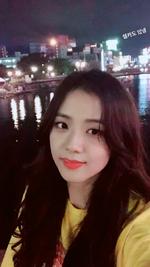 Jisoo IG Story Update 180818 8