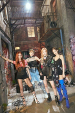 BLACKPINK Kill This Love Promotional Picture 7