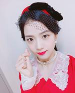 Jisoo IG Update 180825 2