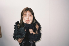 Jennie IG Update 210218 2