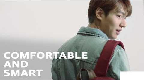 Samsonite RED 2015 F W Making Film Life