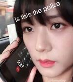 Is-this-the-police-jisoo-meme