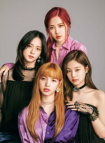 BLACKPINK for WWD Beauty Japan (Vol.512)