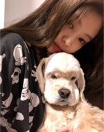 Jennie IG Update 051217 2