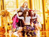 SBS Inkigayo BLACKPINK 180613 2