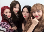 BLACKPINK IG Update 180701 5