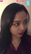 Jisoo V Live 180207