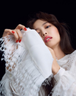 Jennie for Marie Claire Magazine October Issue 2018 5