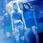 BLACK PINK SBS Inkigayo Boombayah Stage