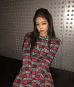 Jennie IG Update 180627