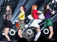 BLACKPINK AIIYL SBS Inkigayo 4