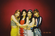 BLACKPINK IG Update 180805 5