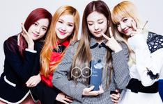BLACKPINK Top Artist Award November Inkigayo