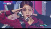 ComeBack Stage BLACKPINK - Kill This Love , 블랙핑크 - Kill This Love Show Music core 20190406
