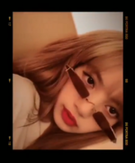 Lisa IG Story Update 181010