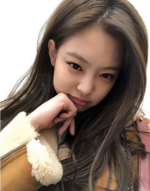 Jennie IG Update 210118 3