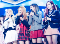 BLACKPINK Top Artist Award November Inkigayo 2