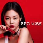 Jennie X Hera Beauty Korea 2019 Red Vibe 6