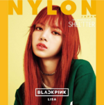 Lisa for Shel'tter x Nylon Japan Special Collaboration