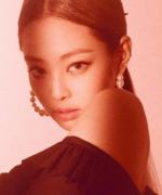 BLACKPINK Jennie Square Up Teaser Image 2