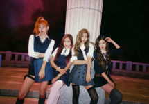 BLACKPINK As If It's Your Last Promo Image