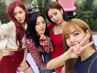 BLACKPINK IG Update 160618 (4)