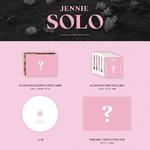 Jennie SOLO Photo book 3