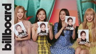 BLACKPINK Play 'How Well Do You Know Your Bandmates?' Billboard